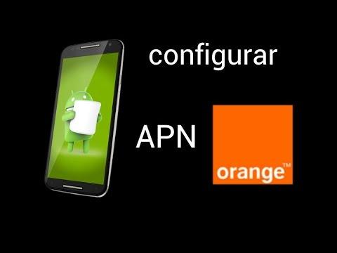 Il modo migliore per configurare APN Orange, in pochi passaggi e velocemente 1