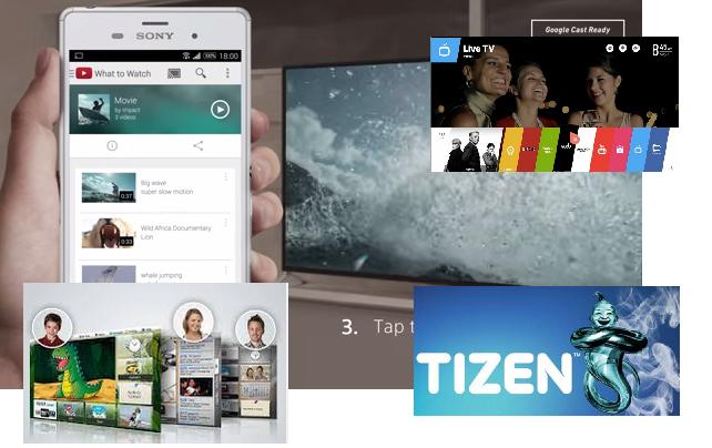 Hai una Smart TV? Ti consigliamo le app che dovresti avere sì o sì 2