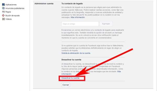 Come modificare il nome del mio account utente di Facebook? Guida passo passo 20