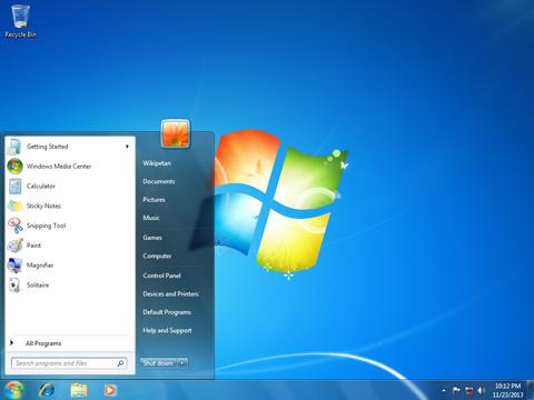 Aggiorna facilmente il tuo PC con Windows 7 1