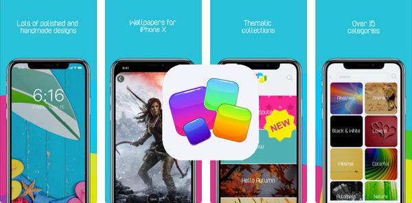 Quali sono i migliori lanciatori per personalizzare il tuo telefono iPhone? Elenco 2019 35