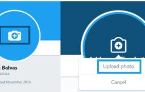 Come cambiare le foto del profilo su Twitter? 29