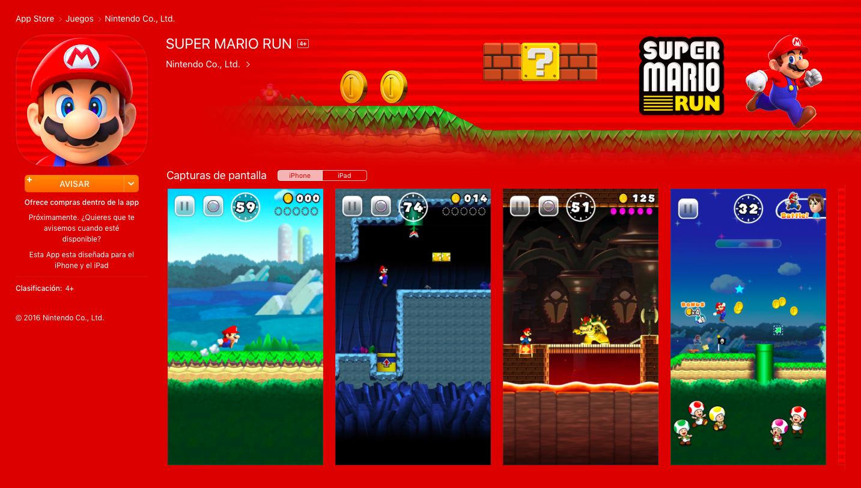 Come installare Super Mario Run Free su Android 2