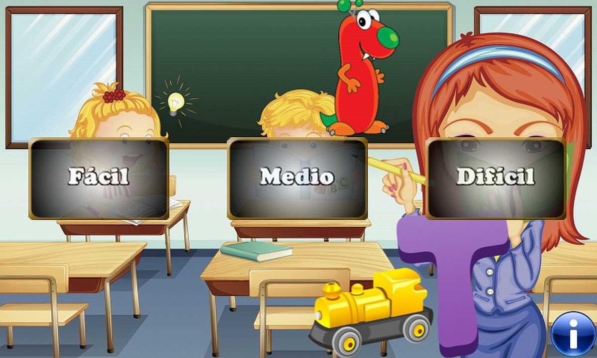 Giochi mobili per bambini. I migliori giochi per bambini per dispositivi mobili 2