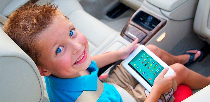 Giochi mobili per bambini. I migliori giochi per bambini per dispositivi mobili 1