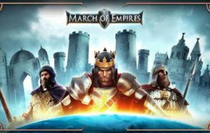 I migliori trucchi per March of Empires 16