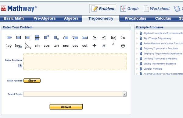 Applicazioni per risolvere problemi matematici. Il meglio che troverai! 2