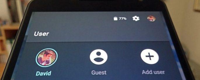 Come attivare e disattivare la modalità ospite o visitatore A cosa serve? 2