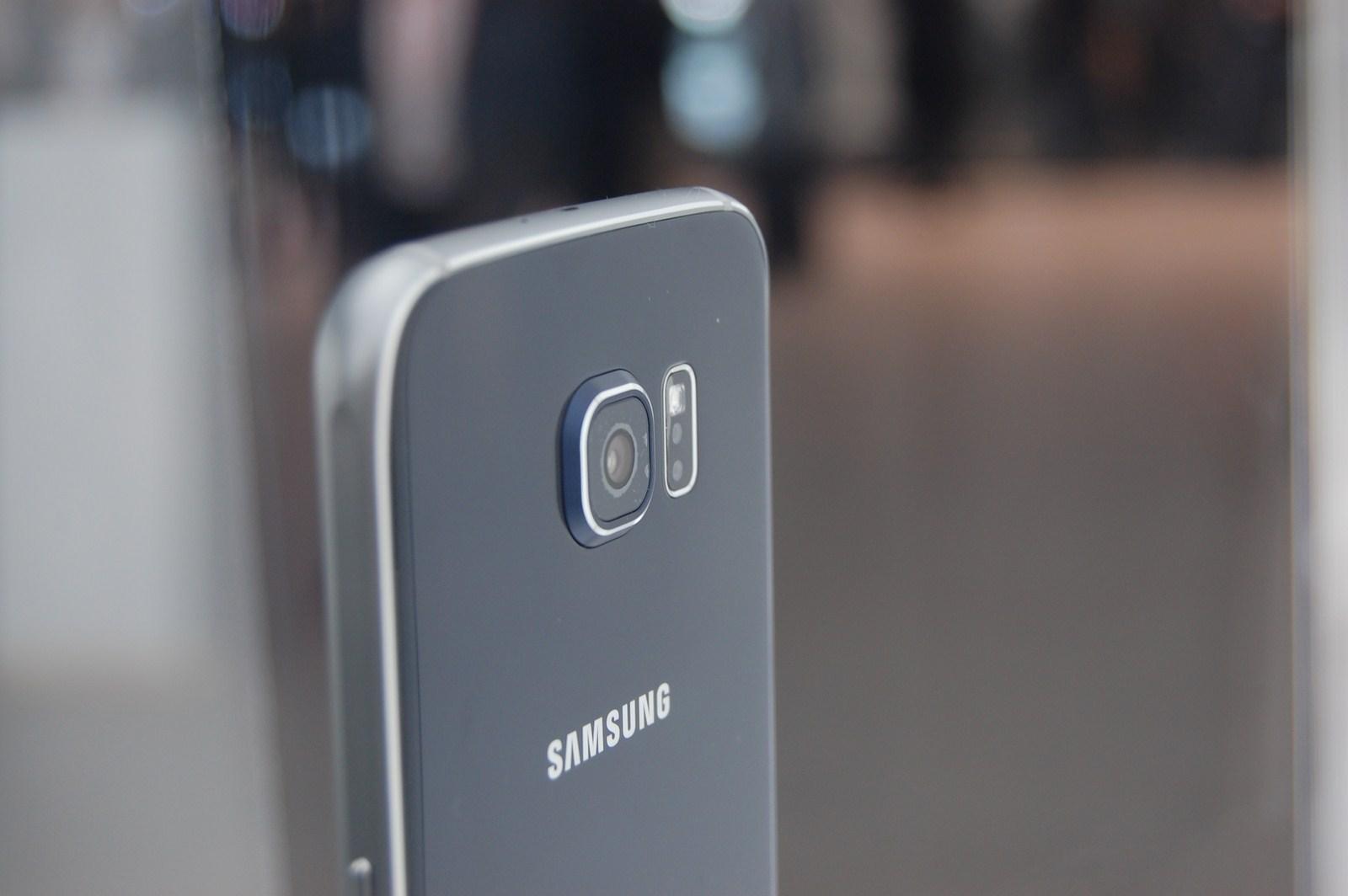 Trucchi per la fotocamera Samsung Galaxy S6 e S6 Edge 2