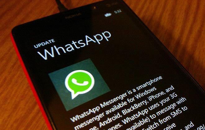 """Rimuovi """"Visto"""" da WhatsApp sui dispositivi Windows Phone 1"""