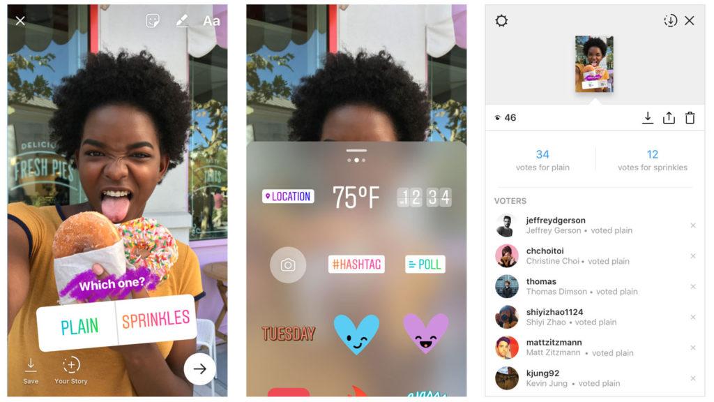 3 trucchi per i sondaggi Instagram che dovresti sapere 1
