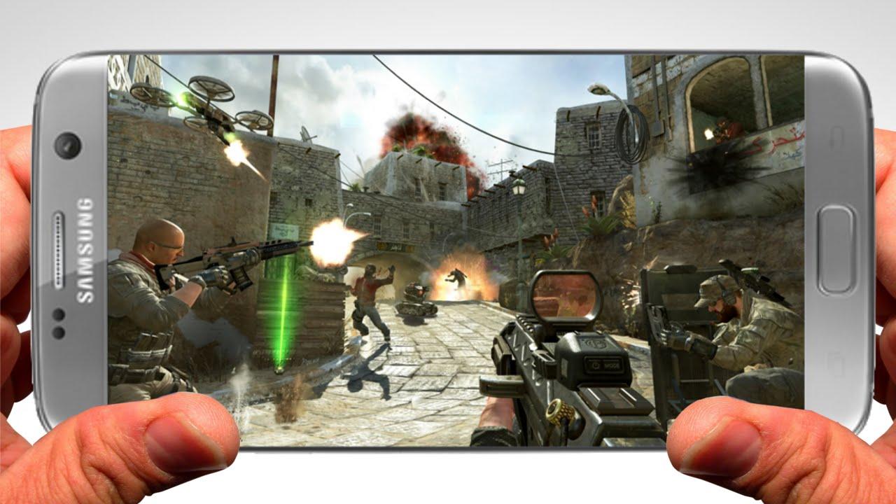 Giochi per Samsung S7 e S7 Edge, il meglio del meglio 1