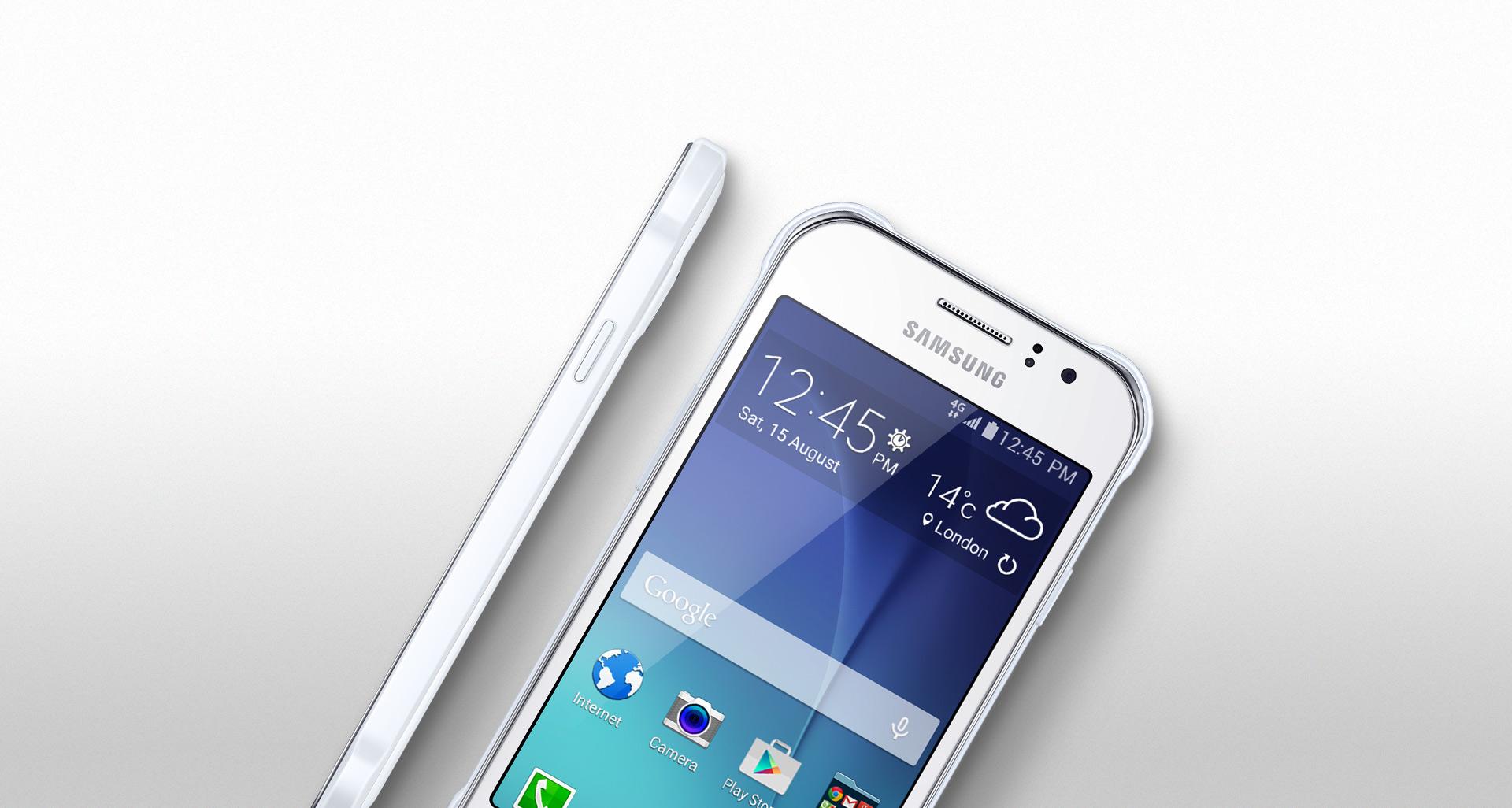 Come attivare la modalità semplice su Samsung J1 e semplificare la gestione dei dispositivi mobili 1