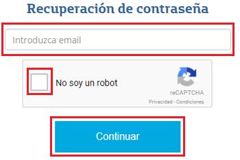 Come creare un account di posta elettronica Telefónica Movistar? Guida passo passo 2