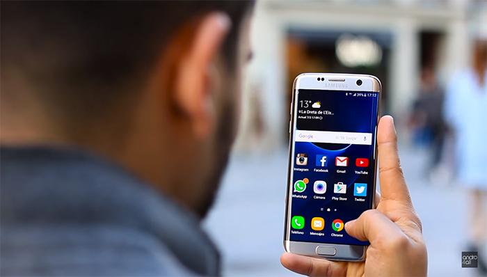 Vantaggi e svantaggi del Samsung Galaxy J7 [Il migliore e il peggiore] 3