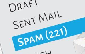 Come segnalare lo spam di un'e-mail? 25