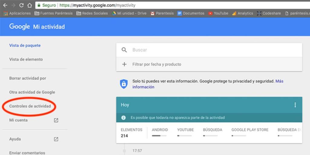 Come disabilitare il monitoraggio delle pagine Web in Google Chrome con PC, Android e iPhone 1