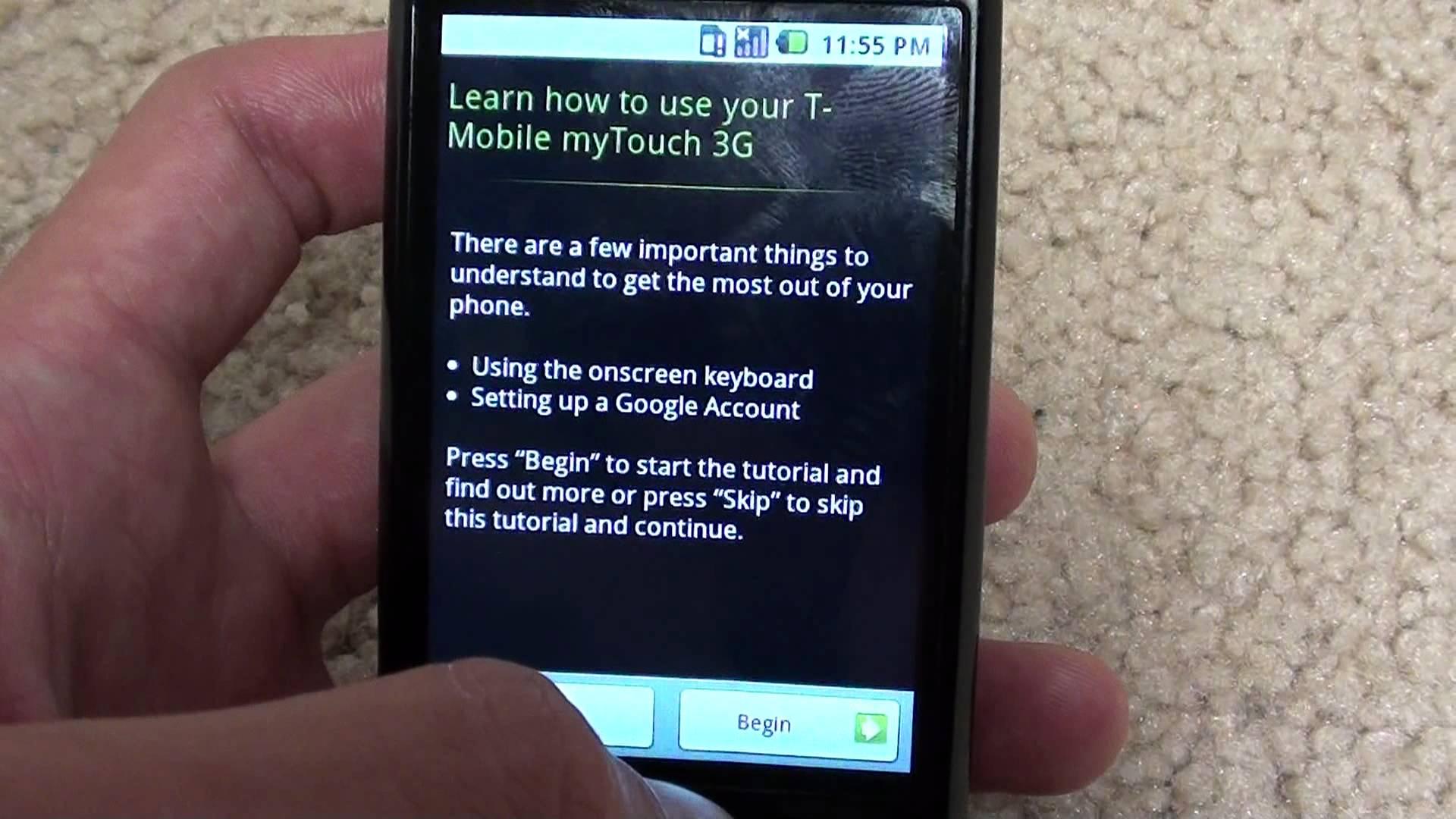 Perché la rete 3G o 4G del mio cellulare NON funziona? 1