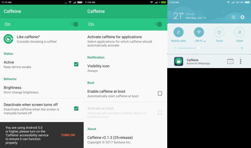 4 funzioni che devi disabilitare sul tuo dispositivo mobile Android 1