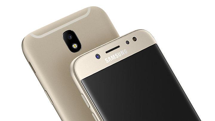I migliori trucchi del Samsung Galaxy J7, J7 Prime, J7 Pro e J7 Max 1