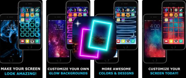 Quali sono i migliori lanciatori per personalizzare il tuo telefono iPhone? Elenco 2019 38