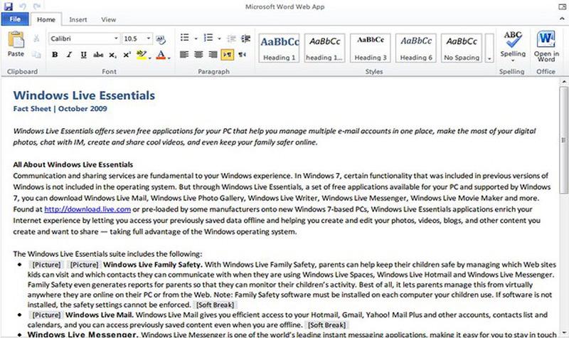 Trucchi per Microsoft Word: diventa un esperto con questi suggerimenti e suggerimenti segreti - Elenco 2019 6