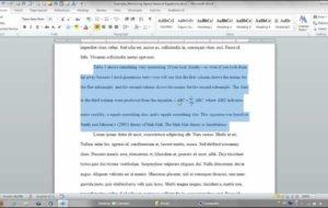Come rimuovere / rimuovere spazi tra parole e paragrafi in Word? 15