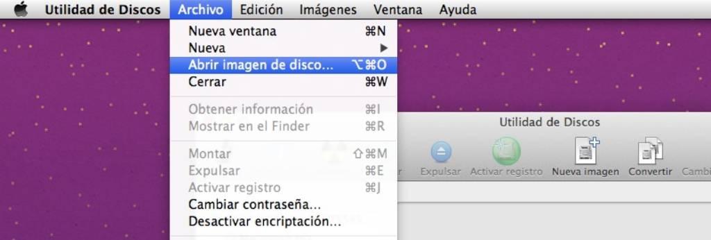 Come aprire un file ISO su Mac [Step by Step] 1