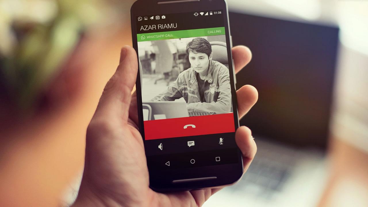Come scaricare WhatsApp con videochiamate, veloce, facile e gratuito 2