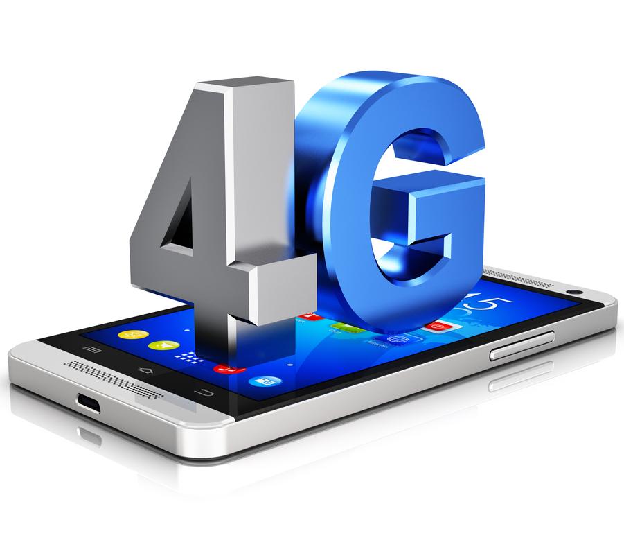 4G può essere utilizzato su telefoni cellulari Android 3G 1