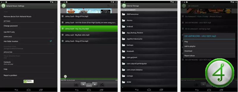 Quali sono le migliori applicazioni per scaricare musica MP3 gratuita su telefoni Android? Elenco 2019 18