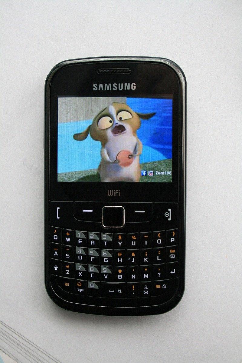 Come scaricare Android per Samsung GT-S3350 2