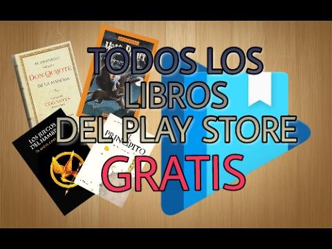 Ecco come è possibile scaricare libri gratuiti dal Play Store 1