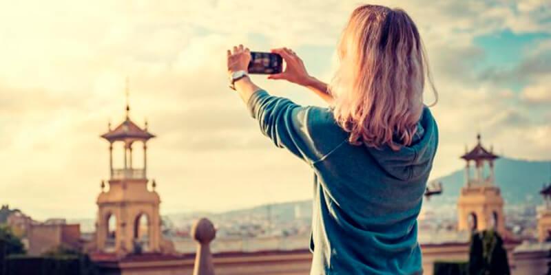 5 funzioni di un telefono cellulare con una buona fotocamera 1