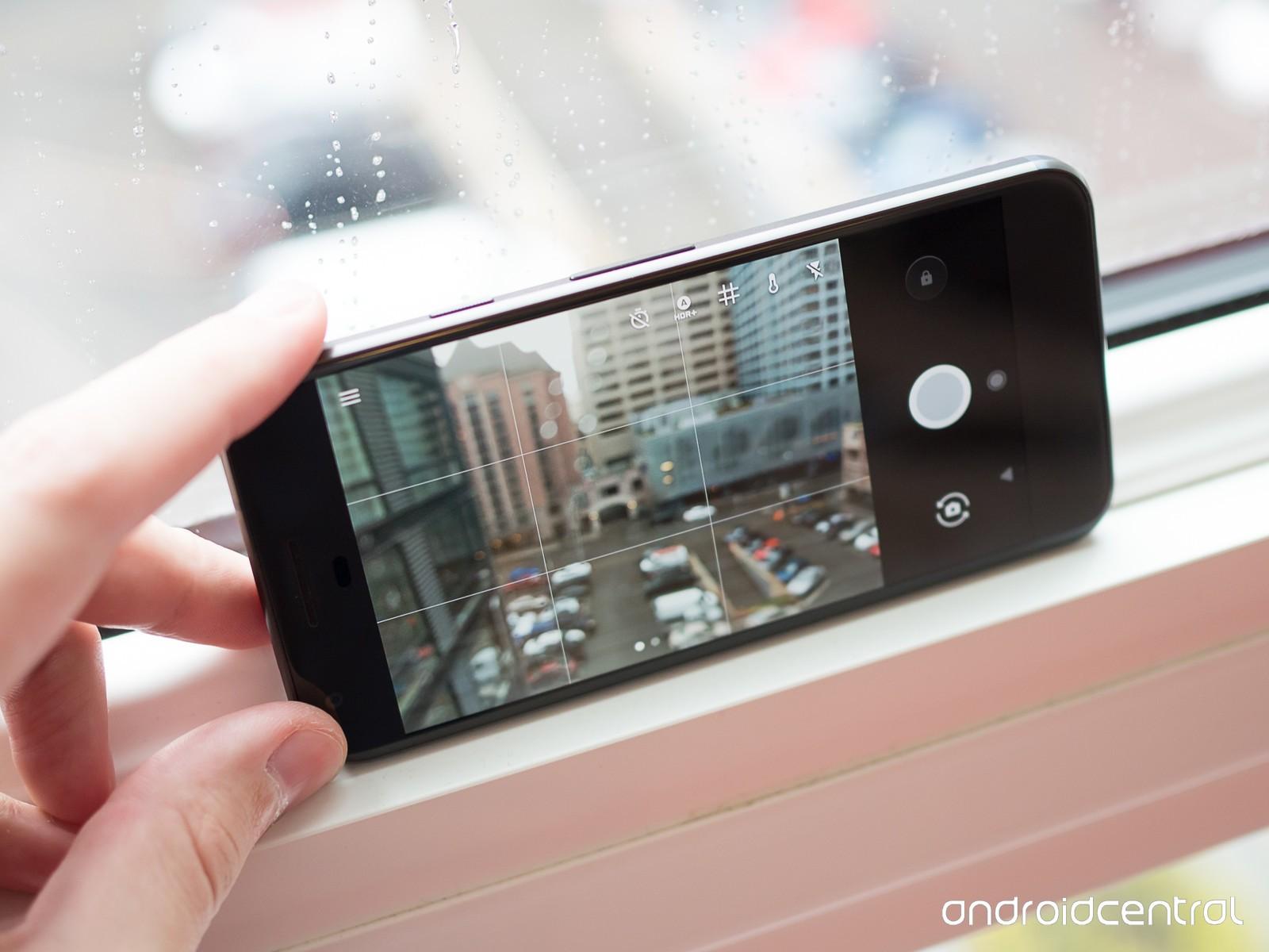 5 consigli per scattare foto migliori con Google Pixel 2 XL 1