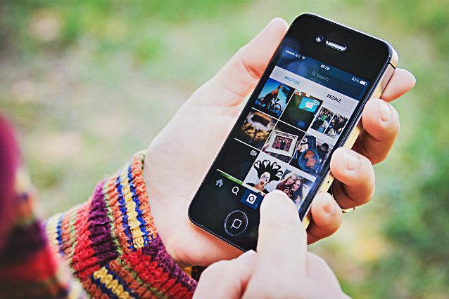 5 trucchi per avere più Mi piace e Mi piace su Instagram 1