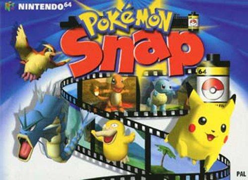 Ti piacciono i Pokémon? Quindi scarica Pokémon Snap per Android 1
