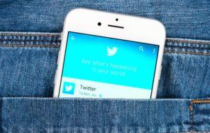 Come accedere ai messaggi diretti di Twitter con iPhone 17