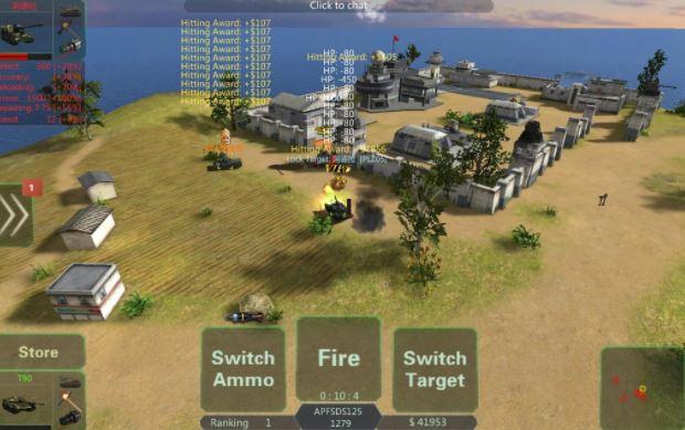 Top 5: per gli amanti dei giochi di strategia per Android 1