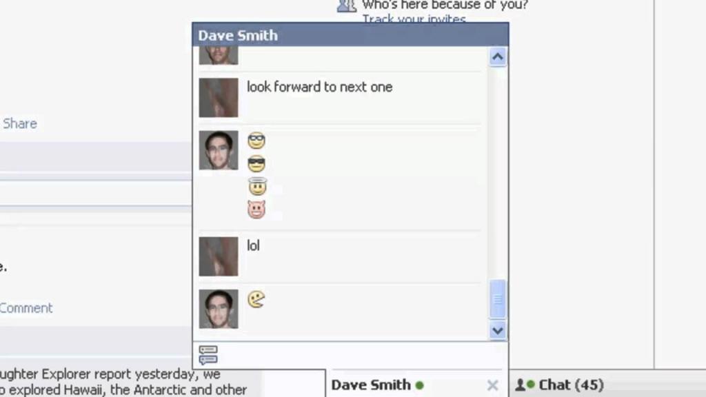 Come usare Emojis su Facebook o Messenger? Scoprilo qui 1