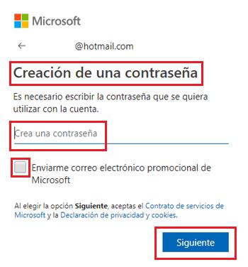 Come creare un account nell'ID Windows Live? Guida passo passo 3
