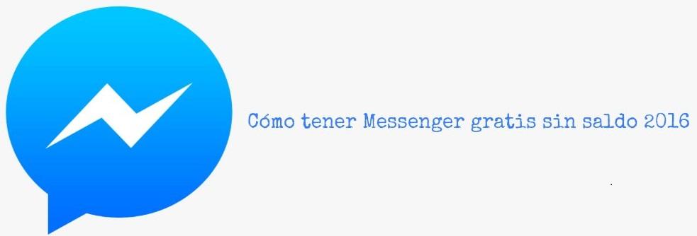 Cerca di avere Free Messenger SENZA Internet 2017 1