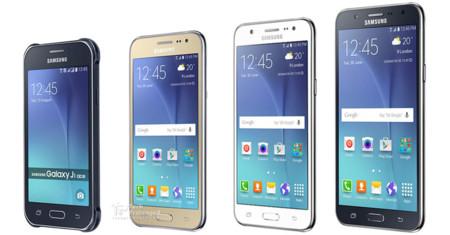 Cambia archiviazione predefinita su Samsung J3 2