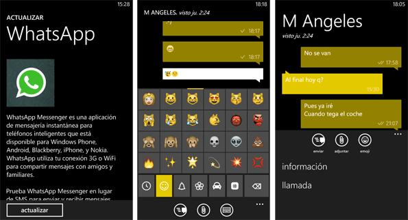 Come scaricare WhatsApp Plus gratis per Nokia Lumia 2