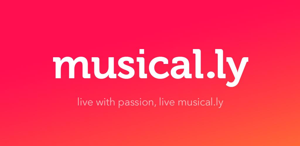 """Se vuoi fare video musicali con il tuo cellulare, ti mostriamo la migliore applicazione """"Musical.ly"""" 1"""