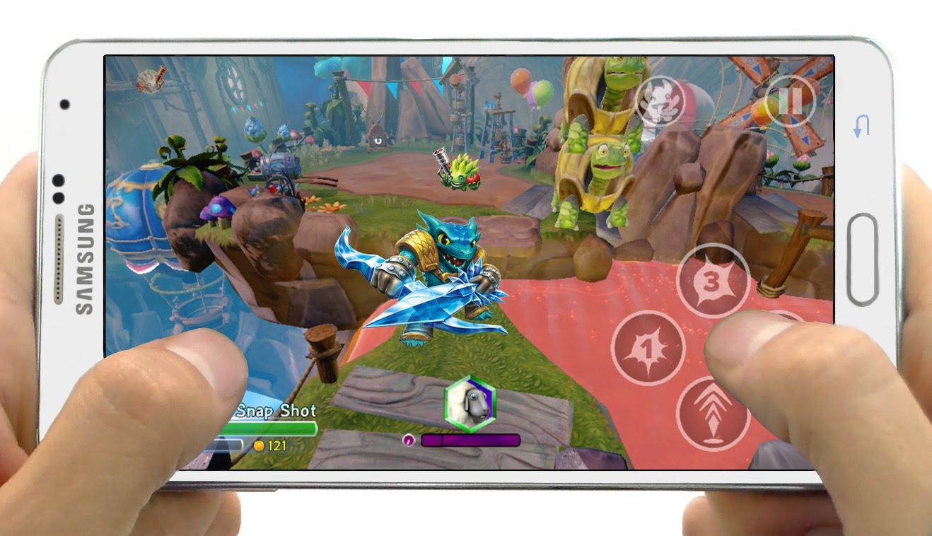Giochi per Samsung Galaxy Core 2. Il meglio del meglio 2