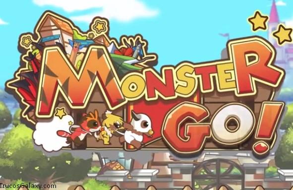 Trucchi e segreti per Monster GO! 1