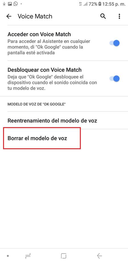 Come configurare il mio dispositivo Ok Google su Android o iOS? Guida passo passo 8
