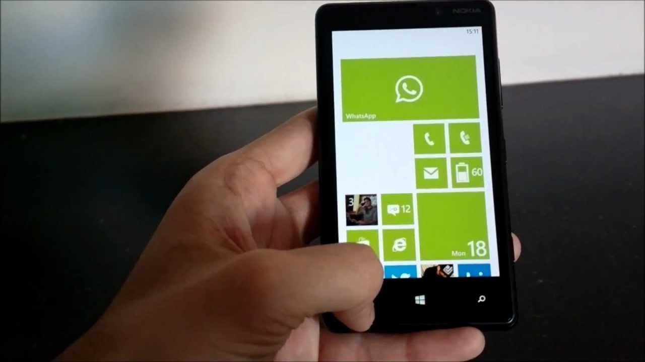 Come scaricare WhatsApp Plus gratis per Nokia Lumia 1