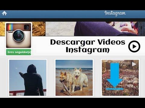 Scarica facilmente i video di Instagram sul tuo cellulare 2